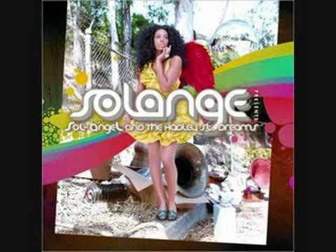 Solange - T.O.N.Y