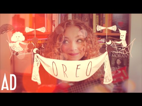 Carrie Hope Fletcher - The Oreo Song