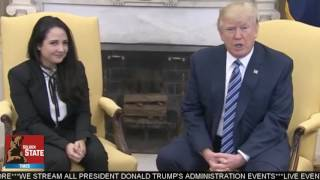 TRUMP'S A HERO! What He Just SECRETLY Did For American Arrested In Egypt Will Make You CHEER!