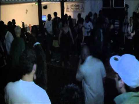 Jah Hamma @ B,ham Dub Club 2010