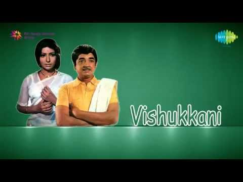 Vishukkani | Poovili Poovili Song video