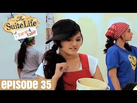 The Suite Life Of Karan & Kabir - Full Episode 35 - Disney India (official) video