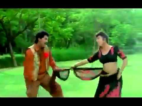 Soundarya Showing Jacket And Boobs - Youtube.flv video
