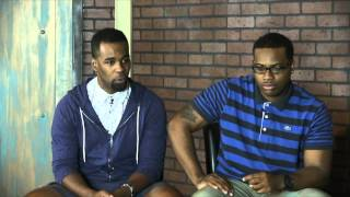 "The JBV Show and Co-Host Andre Valentine and Jimmy Marlow ""Young Men Living in single parent home"""