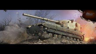 World of Tanks Blitz - Tank Avcıları Bölüm 2 ! (183-Grille)