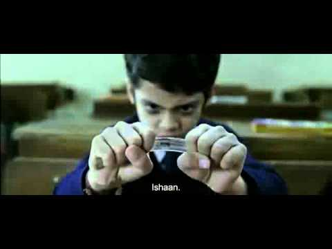 Taare Zameen Par, Like Stars on Earth 2007 Full Movie English Subtitle clip
