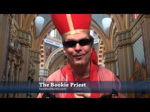 Bookie Priest Super Bowl