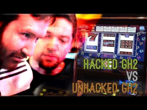Hacked GH2 vs Unhacked GH2 : Indy News