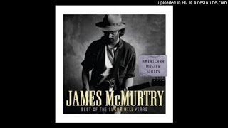 Watch James Mcmurtry Broken Bed video