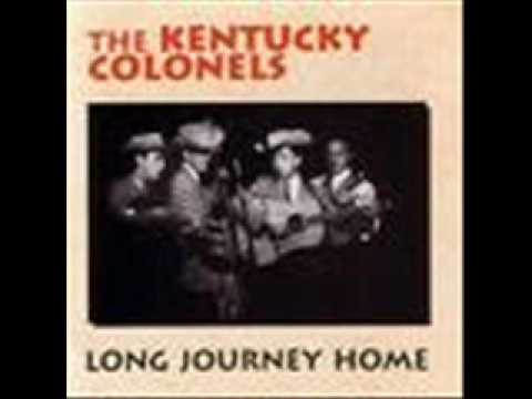 Miniatura del vídeo The Kentucky Colonels - A Beautiful Life