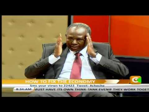 Cheche Analysing The State Of The Economy Part 2