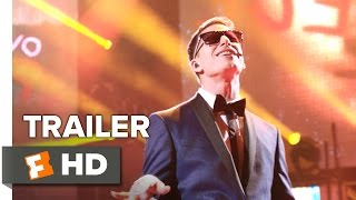Video clip Popstar: Never Stop Never Stopping Official Trailer #2 (2016) - Andy Samberg Movie HD