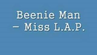 Watch Beenie Man Miss L.A.P. video