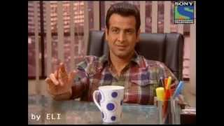 KD Pathak/Adaalat - The One and Only 01