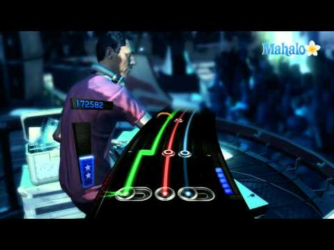 Dj Hero 2-expert Mode-tiesto i Will Be There Vs. speed Rail 5 Stars video