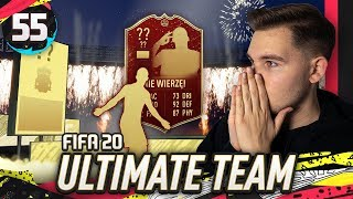 TRAFIŁEM GO?! - FIFA 20 Ultimate Team [#55]