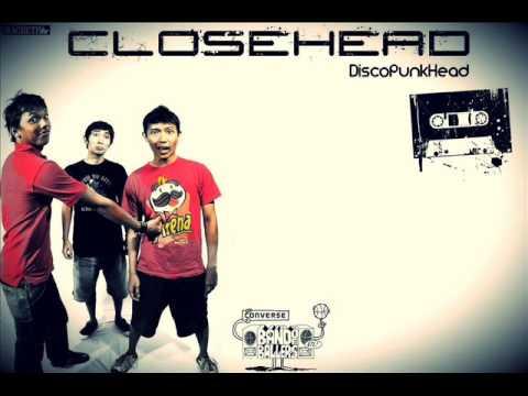 Closehead - Melawan Waktu