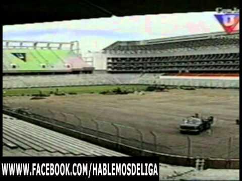 Construccion estadio casa blanca liga de ecuador youtube - Construccion de casas ...