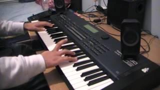 Baazigar O Baazigar - Baazigar (1993) Instrumental