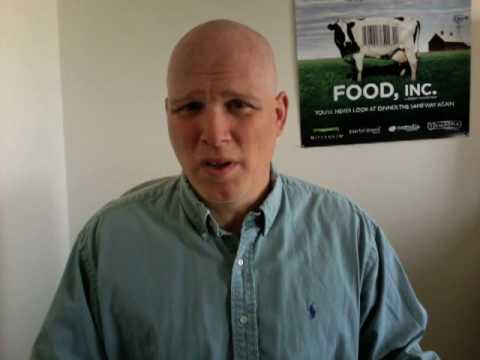 Food Inc. Movie Review: MrHollick