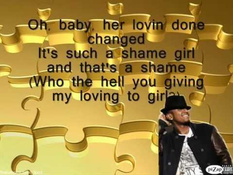 Lloyd- Dedication To my Ex ft.Andre 3000 Lyrics (clean version)