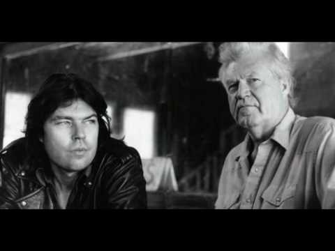 Billy Joe Shaver with Eddy - WINDOW ROCK