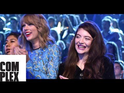 Taylor Swift Dancing Awkwardly Compilation 2014 MTV VMAs