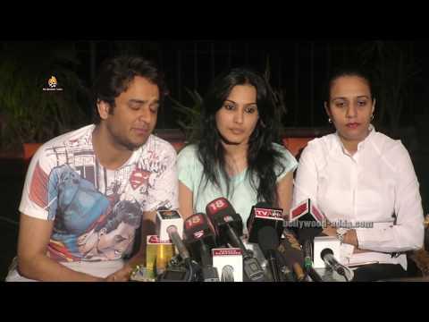 Pratyusha Banerjee Death FULL STORY By Kamya Punjabi, Shashank, Ada Khan Press Conference