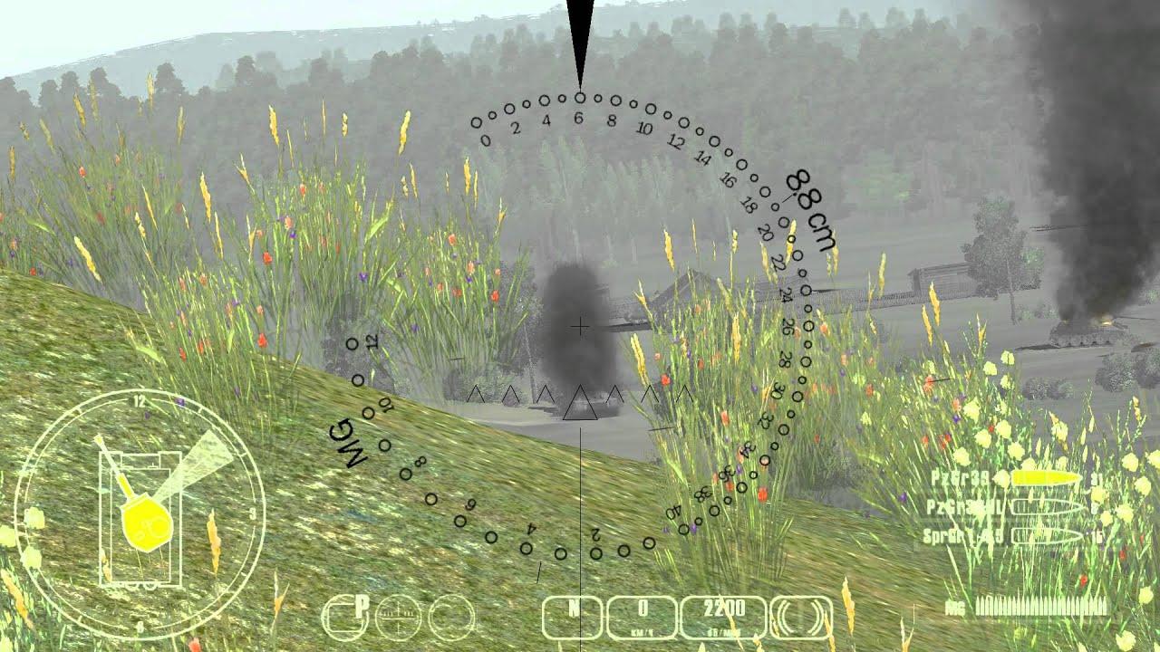с Холи в T-34 против Тигра - №2 - Тигр ...: youtube.com/watch?v=ahiptorjmnc