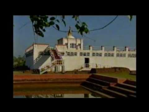 Lumbini, Birthplace Of Lord Buddha - Part 1 video
