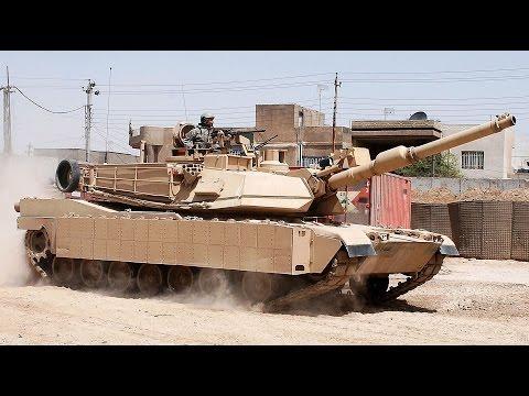 Особенности американского рандома World of Tanks - Нью-Йорк, США
