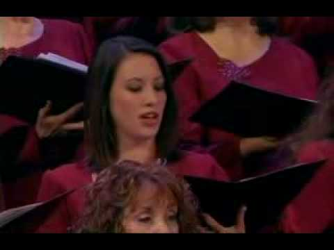 Mormon Tabernacle Choir - O Come Emmanuel