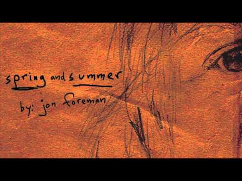 Jon Foreman - Again