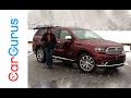 2017 Dodge Durango | CarGurus Test Drive Review MP3