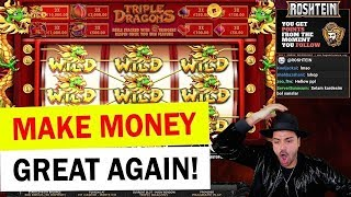 Roshtein Play Casino Live,Mega Win,Slot Win,Slot Machine Jackpot,Real Money,Online Slots