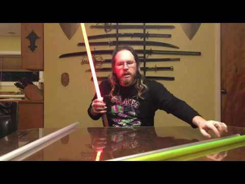 Who Makes the Best Lightsaber Blade