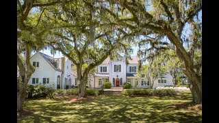 Stately Lowcountry Marvel in Pawleys Island, South Carolina | Sotheby's International Realty