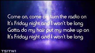 Download lagu COME ON COME ON TURN THE RADIO ON 2021. .Original remix Lyrics....#only_sia_cheap_thrills।MizanSclub