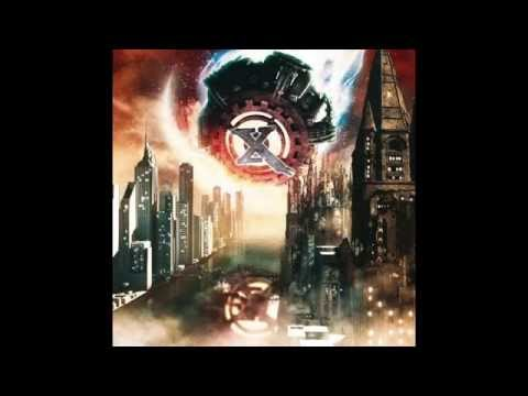 Deus X Machina - X - Dawn of Ashes