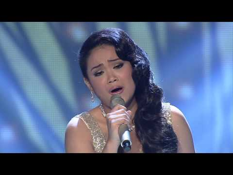 The Voice Thailand - แตงโม วัลย์ลิกา - นักร้องบ้านนอก  ราชินีแห่งท้องทุ่ง - 15 Dec 2013