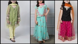 Kids Fashion | Kids outfits Collection for 2017, Kids / Girls wedding Dress | Girls Outfits ideas
