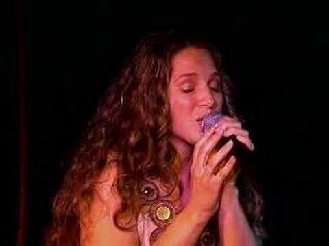"Evonne Rivera Live at The Mint, ""Scent"""