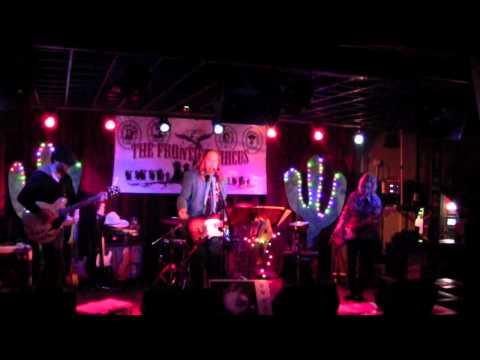 Byrds - Psychodrama City