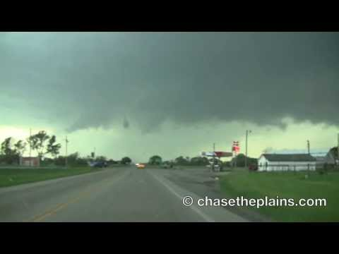May 19th, 2013 Wichita, KS Tornado