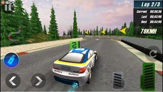 Real Racing 3d - Speed Car Lap Racing Games - Android gameplay FHD #2