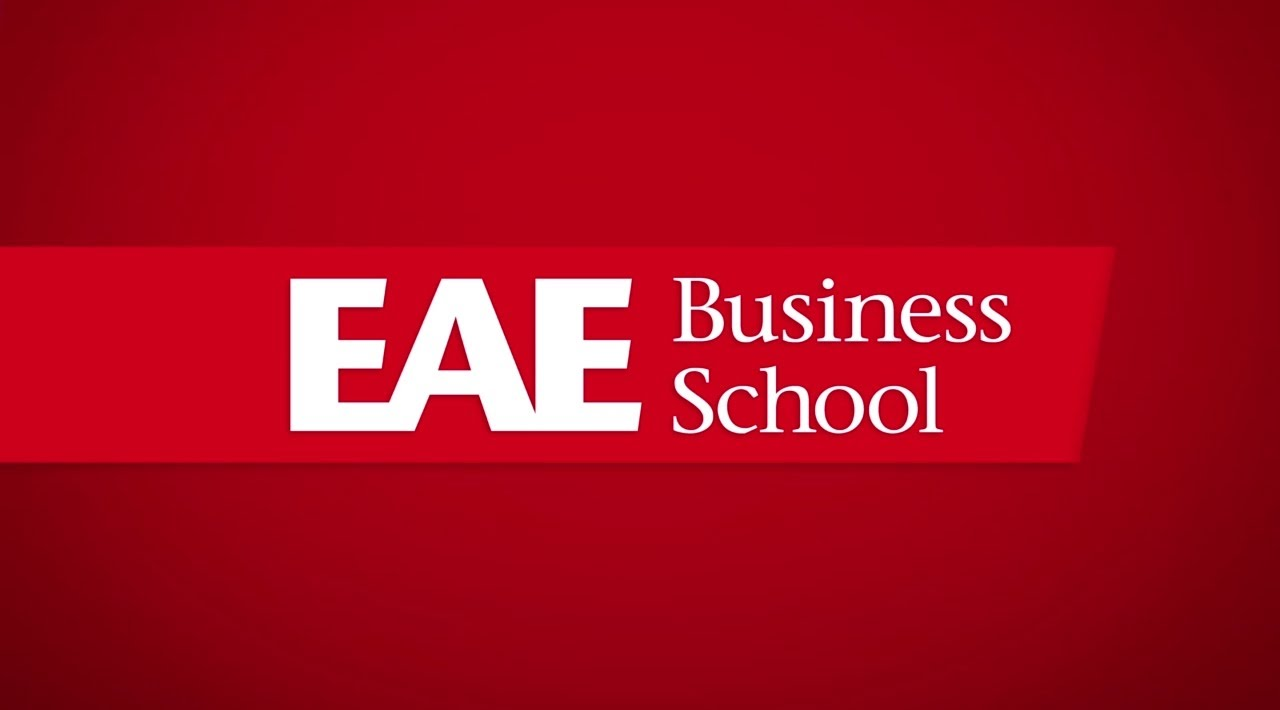 Conoce eae business school opini n eae youtube for Business school madrid