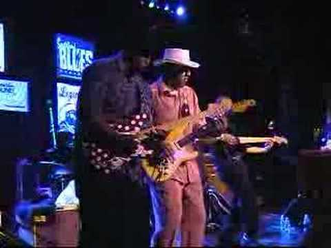 RBBrooks&Jellybean Johnson LRBC 2006