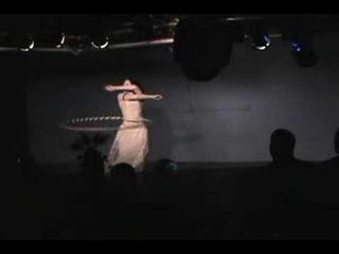 Hoop Burlesque - Mama