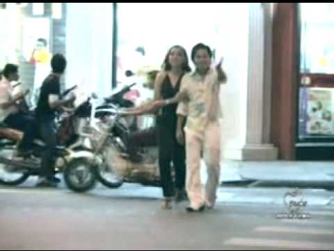 Cat Tuyen & Che Thanh - Ben Song Buon video