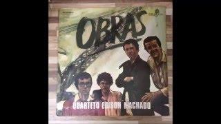 Quarteto Edison Machado – Obras (1970) Full Album